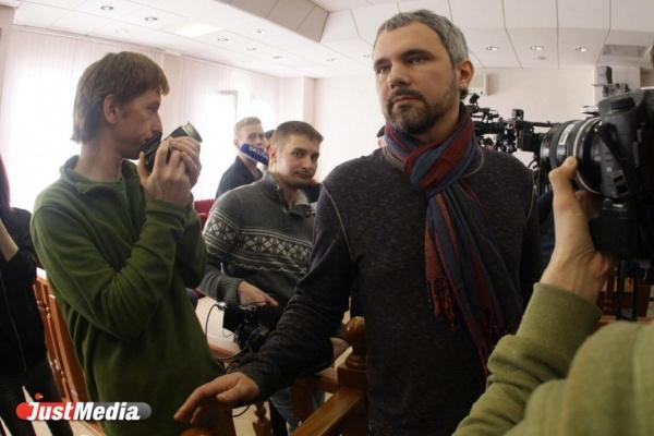 Срочно! Областной суд отменил оправдательный приговор Лошагину