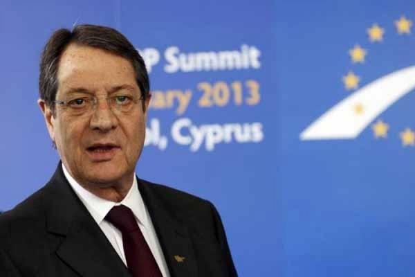 Кипр выступает против введения санкций против России