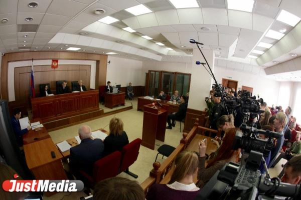 Обвинители Лошагина довольны решением суда