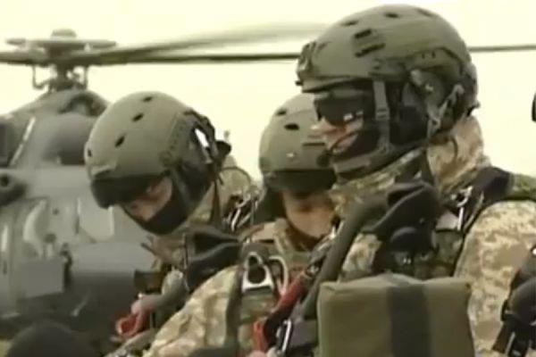 27 февраля в РФ будет отмечаться День Сил специальных операций