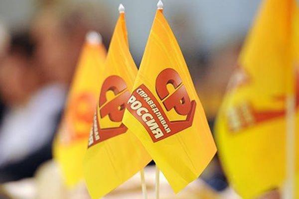 Эсерам объявили выговор за предложение об отмене продуктового эмбарго