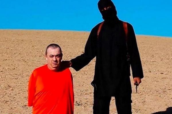 Палачом «Исламского государства» оказался программист из Лондона