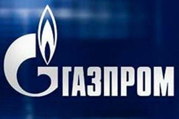 «Газпром» получил от Украины 15 миллионов долларов в счет предоплаты за газ