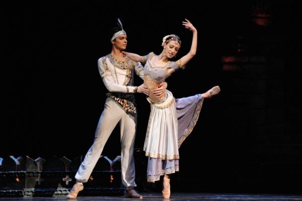 Прима-балерина Елена Кабанова попросила жителей Екатеринбурга простить ее