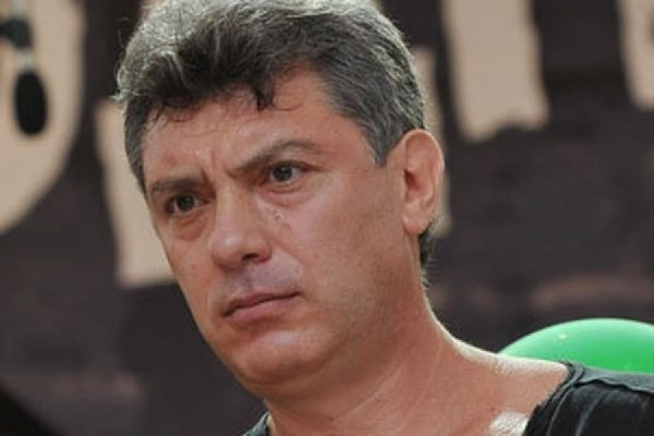 В СМИ появилось видео момента убийства Немцова. ВИДЕО
