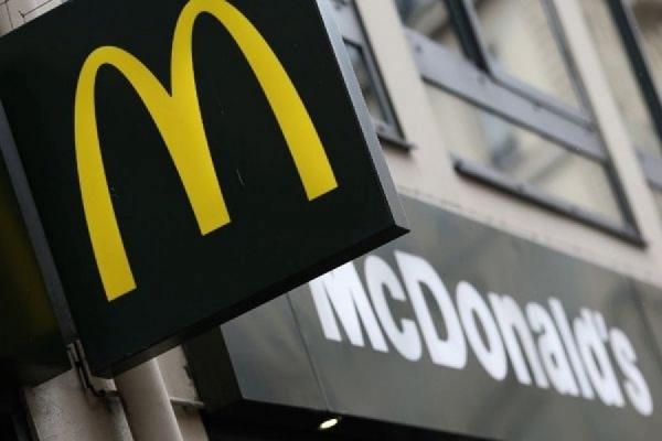 В Канадском McDonald's ссора между тремя мужчинами закончилась стрельбой