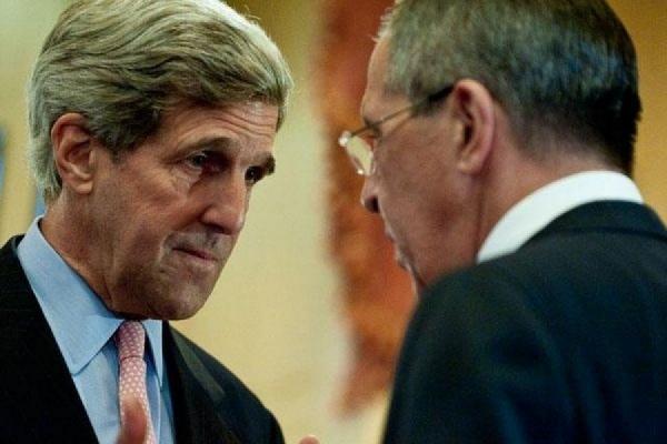 Сегодня госсекретарь США и глава МИД России проведут переговоры