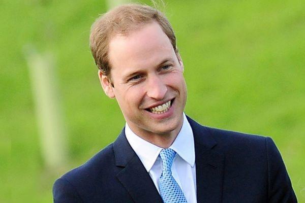 Принц Уильям стал первым за 30 лет членом британской королевской семьи, посетившим КНР