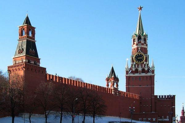 Власти Москвы заявили об исправности камер на месте убийства Немцова
