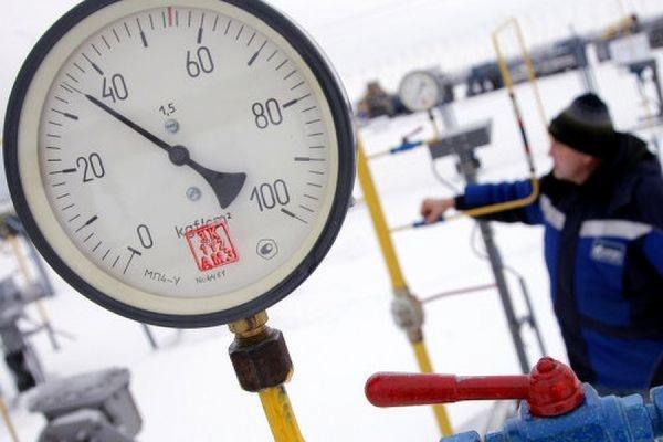 Киев настаивает на согласовании с ним поставок газа из РФ в Донбасс