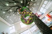 К 8 Марта екатеринбуржцы покупают парфюмерию и экзотические цветы