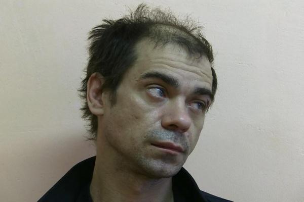 В Екатеринбурге задержали разбойника, ограбившего пенсионерку на Вторчермете