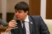 Зубарев предложил сделать из Носова и Ройзмана замов Паслера и Куйвашева