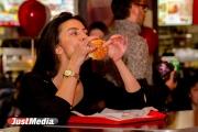 Только бургеры. В Екатеринбурге открывается первый монопродуктовый бар