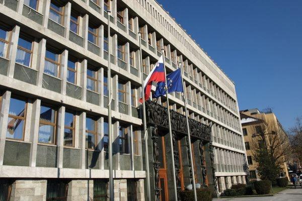 Парламент Словении легализовал однополые браки