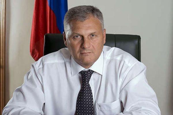 Глава ФСБ объяснил задержание Хорошавина «обычной коррупционной составляющей»