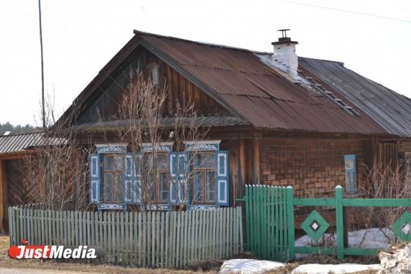Екатеринбург прирастет 11 поселками. В трех из них никто не живет