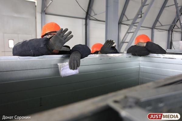 На Широкой речке построят новую газовую котельную за 17 миллионов рублей