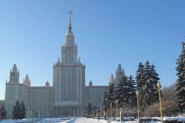 МГУ заявили об отсутствии задержек выплат стипендий