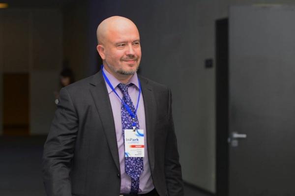 Андрей Колядин: «Умному, яркому, незаурядному Екатеринбургу просто не повезло с губернатором»