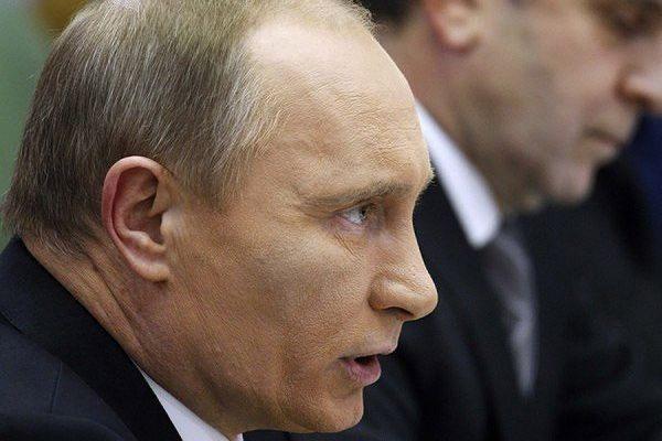 Путин объяснил возврат Крыма спасением местных жителей от «катка националистов»