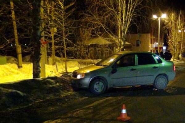 В Серове скончалась шестилетняя девочка, ставшая жертвой невнимательного водителя