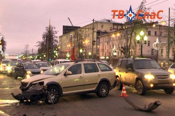 Виновник ДТП со смертельным исходом в центре Екатеринбурга предстанет перед судом