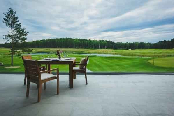 Почему хотя бы однажды вам стоить посетить Pine Creek Golf Resort?