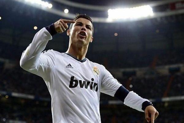 Форвард «Реала» Криштиану Роналду не будет общаться с прессой до конца сезона