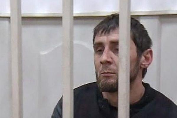 Обвиняемый в убийстве Бориса Немцова Заур Дадаев отказался от признательных показаний