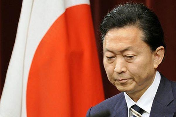 «Решение бывшего премьер-министра Японии Юкио Хатоямы посетить Крым вызывает крайнее сожаление»