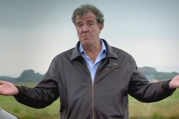 Ведущего Top Gear Джереми Кларксона отстранили от эфира из-за драки с продюсером