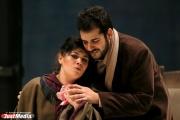 Солисты театра Генуи «Карла Феличе» исполнят главные партии оперы Пуччини «Богема» в Уралопере