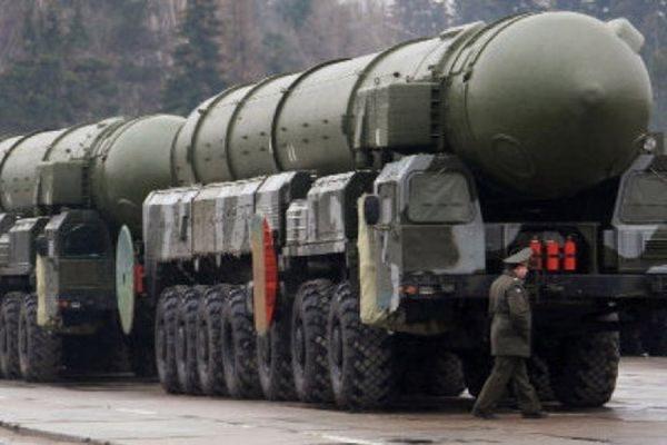 МИД РФ вновь заявил о праве России размещать в Крыму ядерное оружие