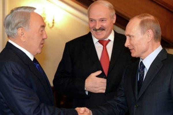 Отменен визит Путина в Казахстан
