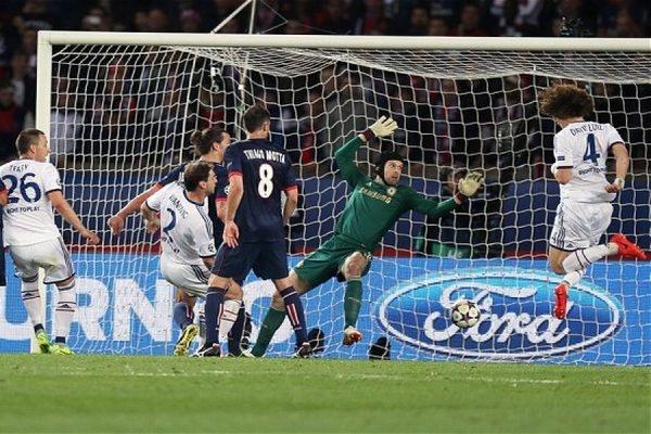 ПСЖ и «Бавария» вышли в четвертьфинал Лиги чемпионов