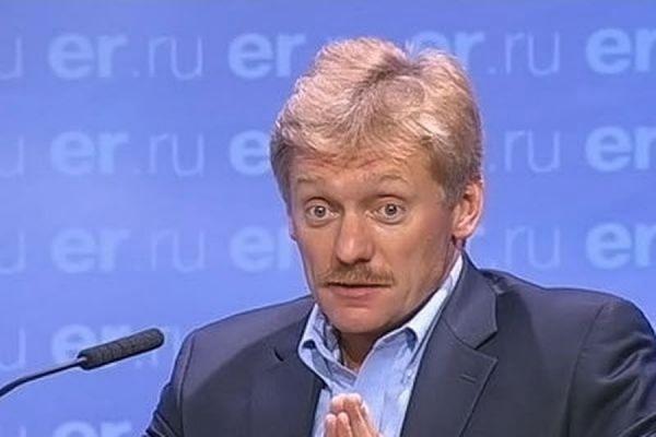 Пресс-секретарь Путина объяснил отказ властей РФ от услуг американского PR-агентства Ketchum