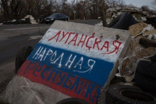 Власти ЛНР запретили в регионе трансляцию «Дождя» и 23 украинских телеканалов
