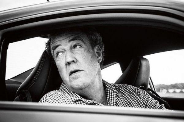 Премьер Великобритании выступил в защиту ведущего из Top Gear Джереми Кларксона