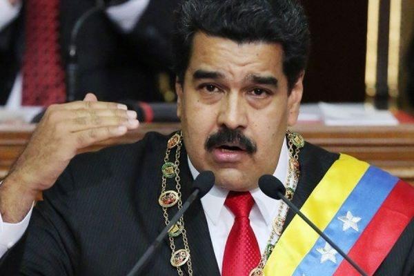 Президент Венесуэлы Мадуро собрался ехать в Вашингтон, чтобы бросить вызов Обаме