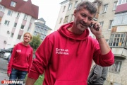 Ура-патриоты пожаловались Лаврову на Ройзмана: ходил на митинги, встречался с послом на частной территории