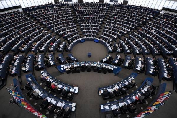 Маркин посчитал членов Европарламента фантазерами