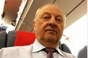 Зарегистрировавшись в Instagram, Россель попал в топ-50 российских сенаторов