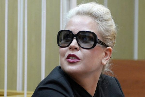 Евгении Васильевой продлили домашний арест на три месяца