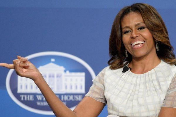 В США телеведущего уволили за сравнение Мишель Обамы с героем фильма «Планета обезьян»