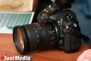 В колонии Нижнего Тагила открыли уникальный музей раритетных фотоаппаратов