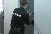 Полицейский в одиночку задержал барсеточника