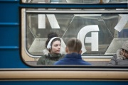 Пассажиры Екатеринбургского метро станут лицами «подземной» выставки