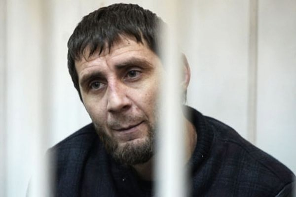 Предполагаемый убийца Бориса Немцова Заур Дадаев заявил об алиби