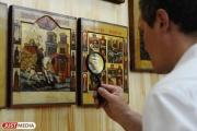 Ничего святого! В тагильскую тюрьму для бывших силовиков девушка пронесла СИМ-карту в иконе